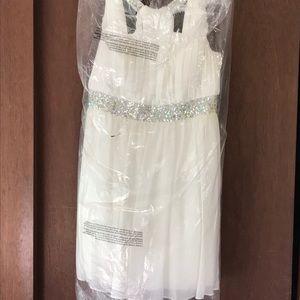 Deb Short Homecoming dress